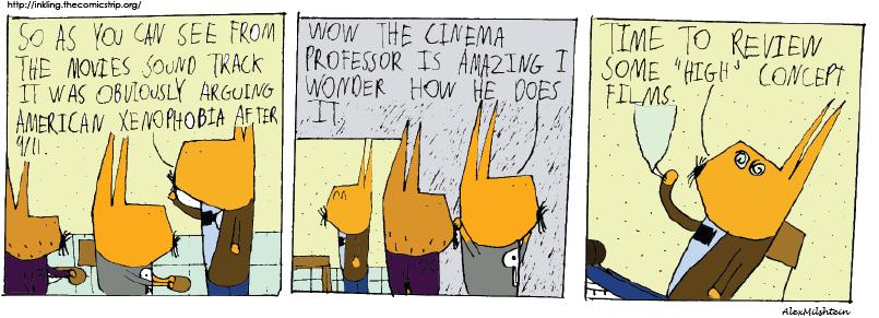 Film Class